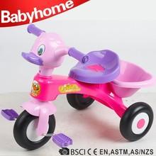 new style 3 wheels kids trike bike plastic cheap baby stroller tricycle