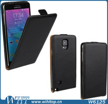 Protective Case for Samsung Galaxy Note 4 Flip Leather Case for Galaxy Note 4 Korean Style