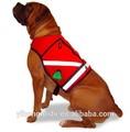 Evcil köpek güvenlik yansıtıcı yelek/cepler/hizmet yelek köpek/2015 yeni stil av köpeği yelek