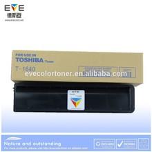 Copier Toner Cartridge T-1640 Compatible Toshiba E-Studio 163 203 165 205 206 207 166 167 237