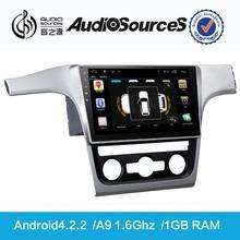 D90-9021 for car dvd gps navigation 10.2inch 2 din vw passat car dvd gps navigation new products on china market car dvd
