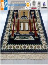 factory price mosque muslim prayer rug mats