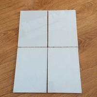 defferent Size 595x595mm 603x603mm aluminium foil backed gypsum board