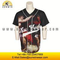 2014 Men Custom Design digital camo baseball jerseys