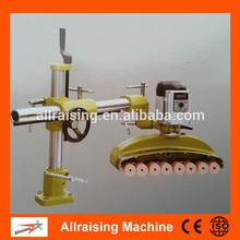 China 8 Wheel Power Feeder
