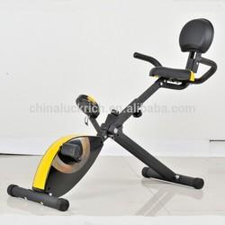 Home Fitness Equipment Recumbent & Upright Exercise Bike