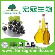 Nutragreenlife supply high quality Black current oil