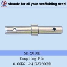 Scaffolding Coupling Pin/Galvanized Scaffolding Joint Pin