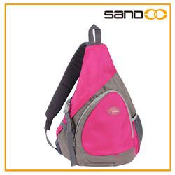 2014 Latest Arrival Hot Design Waterproof Sling Bag