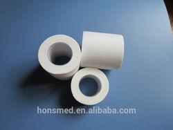 Medical zinc oxide plaster,white,flesh,strong adhesive,