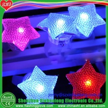 Good Quality Star Shape LED Ring Light