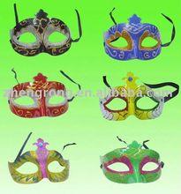 Cheap Chirstmas Custom Party Mask