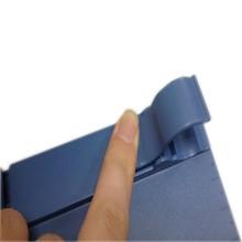 vertical horizontal durable stylish functional space efficient hardboard clipboard