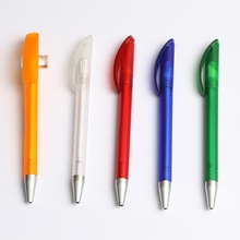 light weight cheap price plastic ball pen for sale
