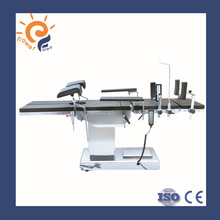 FD-IA China supplier hospital osteology C arm operating table