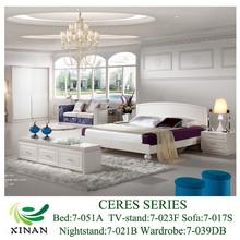 Ivory Elegant Thai Furniture For Bedroom