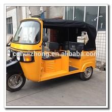 bajaj tuk tuk taxi for hot sale three wheel motorcycle