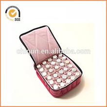 30 pcs chiqun dongguan chiqun hot sales velvet essential oil travel bags