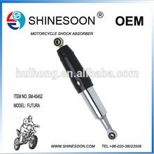 motorcycle dampnener, absorber shock, 330mm absorber