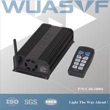 200w 8ohm wireless remote control siren