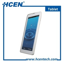 New design 7 8 10 inch 3G android windows smart tablet pc