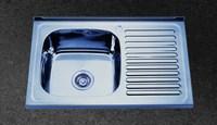 single bowl kitchen sink drain parts -HQ-9175T
