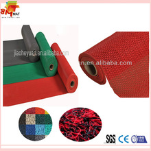 China famous brand hot sale superior quality PVC S mat