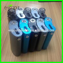 2015 latest box mod vapor flask clone,new design 50w vapor flask, fast shipping vv vw vapor flask v3