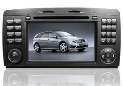 2 Din 7''HD Touchscreen Car GPS/Radio/DVD Player for Mercedes Benz W251(2005-2012)