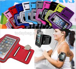 arm mobile phone case
