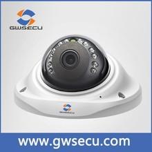 3.6mm lens 2.0Megapixel mini type 1080P best dome camera