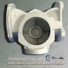 centrifugal submersible pump,water pump parts,pump shell
