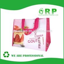 Classic Design Promotion Bag Eco Friendly Shopping Bag