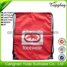 New style most popular new cheap hoist bag drawstring bag