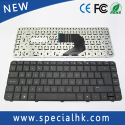 Replacement SP Keyboard for HP Pavilion G4 G6 COMPAQ CQ43 Laptop Keyboard