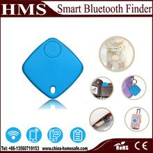 2014 new fashion bluetooth V4.0 smart bluetooth key finder for iphone ipad
