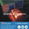 3-65KW parafusos porcas eletrônico de aquecimento por indução