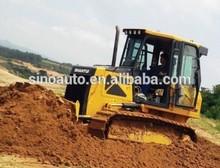 SHANTUI Hydraulic dozer mini bulldozer
