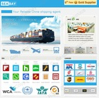 Professional china international ocean container sea freight shipping price to philippines