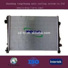 aluminum auto radiator car parts Factory DUDGE JOURNEY DPI 13084 manufacture