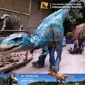 Meu dino- controle manual dinosaur fantoche de mão