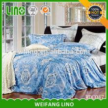 european bed linen/egyptian cotton bed linen/bed linen wholesale