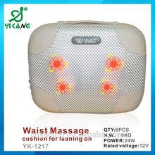 massage heated seat cushion, back pain seat cushion, vibration massage chair seat cushion