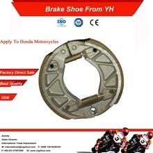 CD70 Motorcycle Brake Shoe For Pakistan