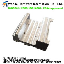 High-Quality Hot Sale cnc machining acrylic