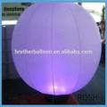 الصين الجملة البالونات، فلاش عيد ميلاد سعيد البالون العملاق، ضخمة بالون الخفيفة المصنوعة في الصين