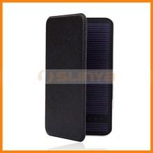 3W Dual Solar Panel External Battery 10000mah 5V 2A USB Power Bank Charger Pack
