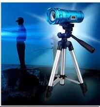 High power headlamps hunting headlight led flashlighting battery light night fishing