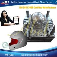 Taizhou Customized mould for cascos zeus