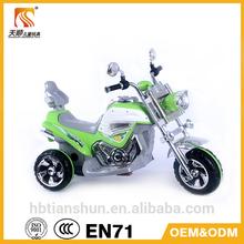 New model 3 wheel electric mini motorbike for kids